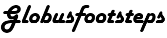 globusfootsteps